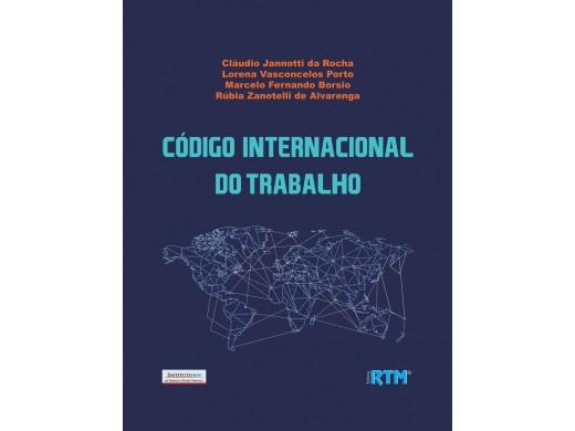 Código Internacional do Trabalho