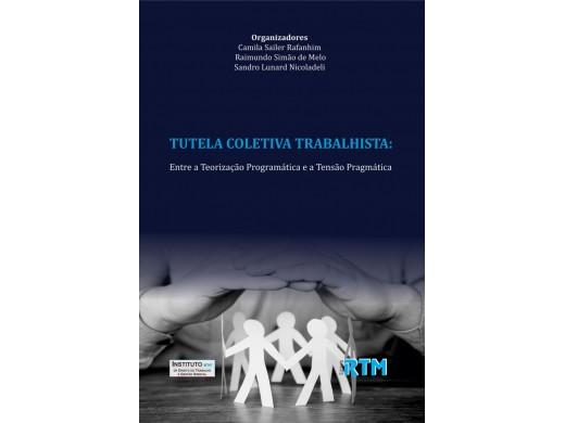 TUTELA COLETIVA TRABALHISTA:  Entre a Teorização Programática e a Tensão Pragmática