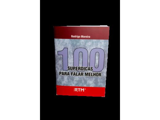 100 SUPERDICAS PARA FALAR MELHOR