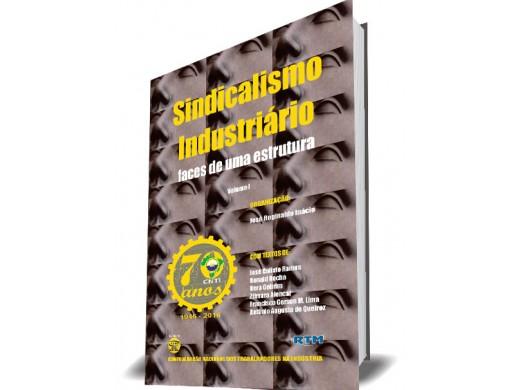 SINDICALISMO INDUSTRIÁRIO - faces de uma estrutura